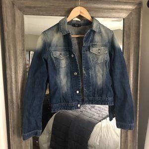 MED Diesel jean jacket